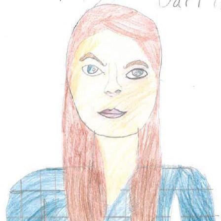Miss H Darrington